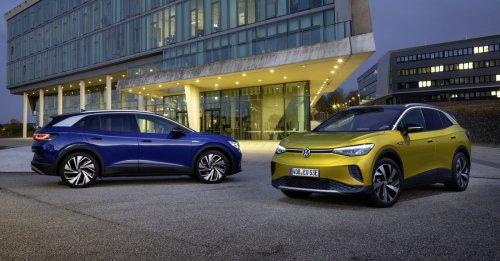 VW plant die Revolution: Software-Offensive verändert Autofahren für immer