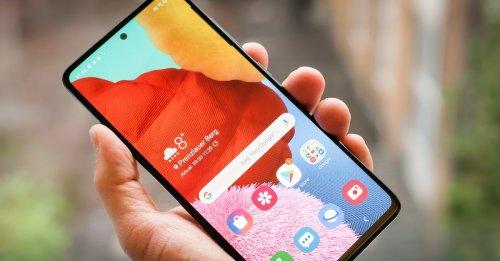 Samsung-Handys: Mysteriöses Problem besorgt Besitzer