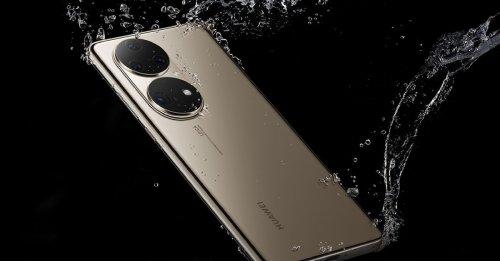 Huawei P50 Pro vorgestellt: Dieses Smartphone hat viel zu beweisen