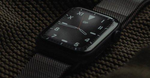 Apple Watch Pro: Kommt da noch was?