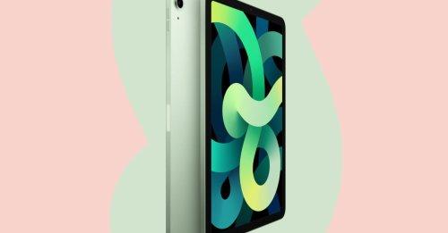 iPad Air 4: Amazon verschleudert Tablet zum Bestpreis