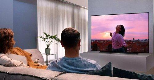 GEZ-Gebühr für bis zu 15 Jahre geschenkt: LG startet verrückte OLED-Fernseher-Aktion