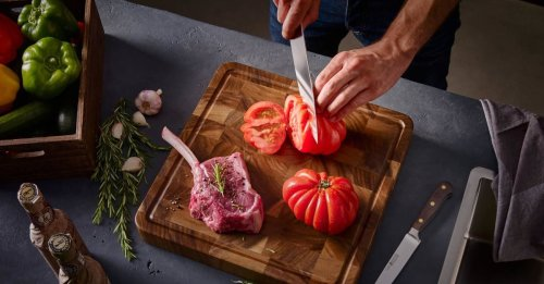Küchenmesser Test 2021: Die besten Kochmesser für Fleisch, Gemüse & Co.