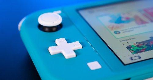 Switch-Lite-Bundle: Konsole mit Animal Crossing und Switch Online im Angebot