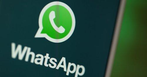 WhatsApp sperrt Millionen Konten: Diesen Fehler unbedingt vermeiden