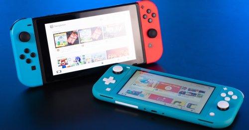 Switch Pro: Nintendo rückt endlich mit der Sprache raus
