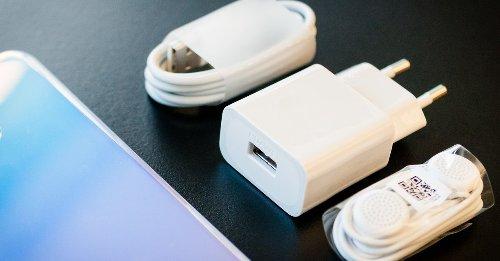 Huawei-Handys bald ohne Netzteil? Was der chinesische Hersteller besser machen könnte