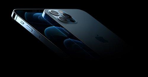 Top Apple-Deal: iPhone 12 Pro + 40 GB 5G im Vodafone-Netz zum Tiefstpreis