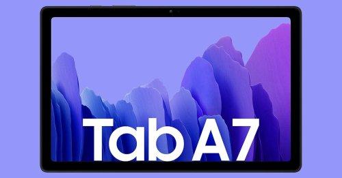 Beliebtes Samsung-Tablet bei Otto zum Knallerpreis – mit nützlichem Geschenk