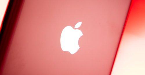 Apples neuester Kassenschlager: Auf diese Bilder haben wir gewartet