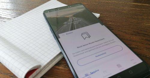 Autobahn App endlich nützlich? Update soll die Wende bringen