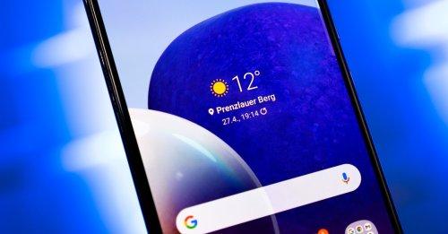 Galaxy A73: Mit diesem Smartphone betritt Samsung Neuland
