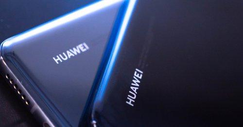 Huawei-Smartphones: China-Hersteller ändert Strategie – mit Erfolg