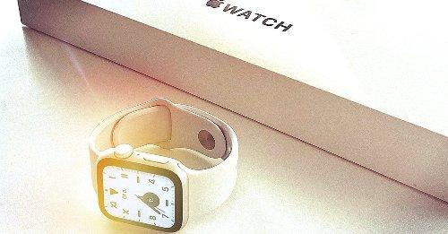 Apple Watch: Stiftung Warentest fällt klares Urteil zur Smartwatch