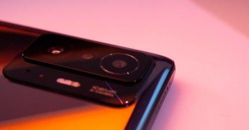 Dieses Xiaomi-Handy zeigt, wie teuer das iPhone 13 Pro wirklich ist