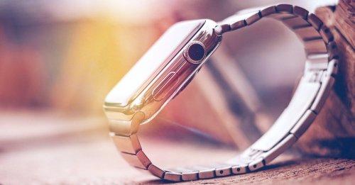 Apple Watch 7: Smartwatch steht größtes Upgrade seit Jahren bevor