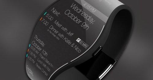 Apple Watch ganz anders: Dokument gibt zu denken