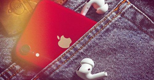 AirPods Pro viel günstiger: Preisgrenze bei Apples Kopfhörern durchschlagen