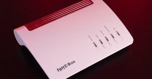 FritzBox 7590 im Preisverfall: Premium-Router bei Amazon zum Schnäppchenpreis