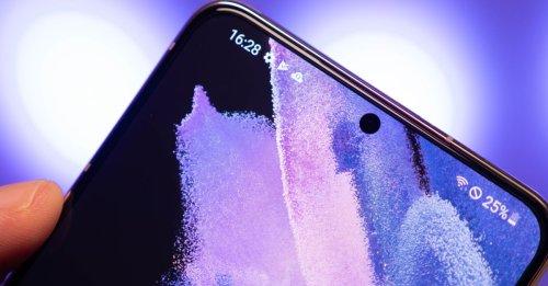 Samsung Galaxy S22 sprengt Grenzen: So ein Smartphone gab es noch nie