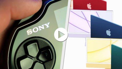 Nach Fan-Protest: Sony lässt Konsolen weiterleben – GIGA Headlines