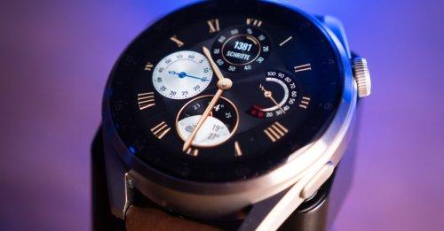 Neue Huawei-Smartwatch mit besonderer Funktion erscheint noch 2021