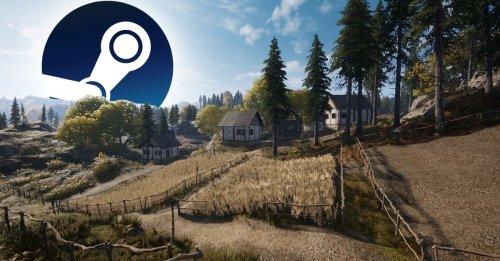 Steam-Hit: Mittelalter-RPG kämpft sich nach vorn