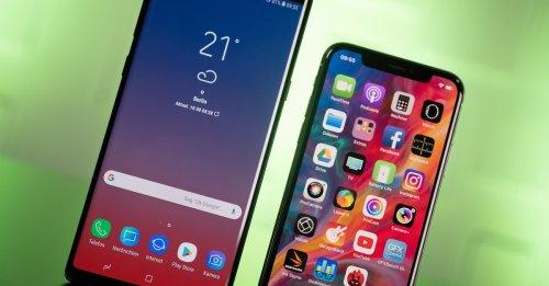 47 Mal schlimmer als iOS: Apple-Chef knöpft sich Android vor
