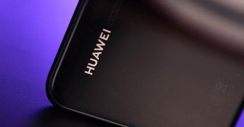 Katastrophaler Absturz: Niemand will mehr Huawei-Handys