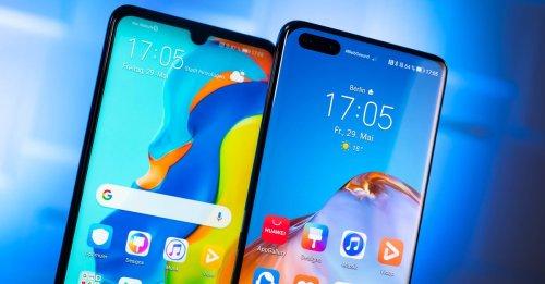 Huawei kann aufatmen: China-Hersteller startet bald wieder durch