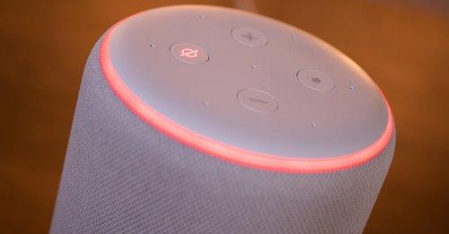 Amazon: Alexa-Lautsprecher wird zum Babysitter und zur Alarmanlage