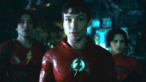 """DC-Film """"The Flash"""": Darum musste die Produktion wieder ganz von vorn beginnen"""