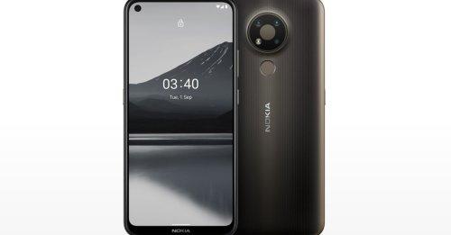 Aldi verkauft diese Woche ein günstiges Nokia-Smartphone – lohnt sich der Kauf?
