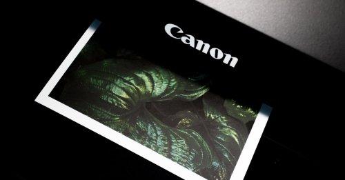 Vorwurf gegen Canon: Druckerbesitzer werden dreist abgezockt