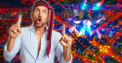 9 absurde Drogentrips in Videospielen, die ihr niemals vergesst