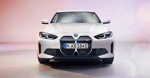 Mehr Reichweite für E-Autos: BMW macht nicht mit