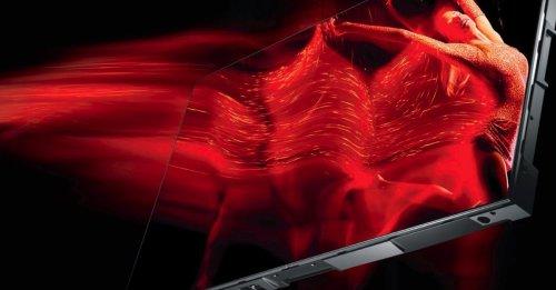 Teurer als ein Eigenheim: Dieser LG-Fernseher sprengt alle Preisgrenzen