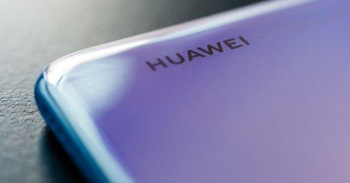 Huawei-Gründer spricht Klartext: Der Überlebenskampf hat begonnen