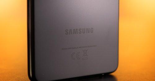 Samsung schafft es nicht: Neues Top-Handy braucht Hilfe der Konkurrenz