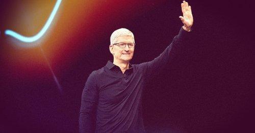 iPhone 13: Apple-Event offiziell angekündigt – Vermutungen waren goldrichtig