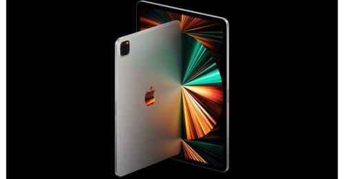 Brandneues Apple iPad Pro 2021 inkl. 20 GB 5G bei o2 zum absoluten Top-Preis