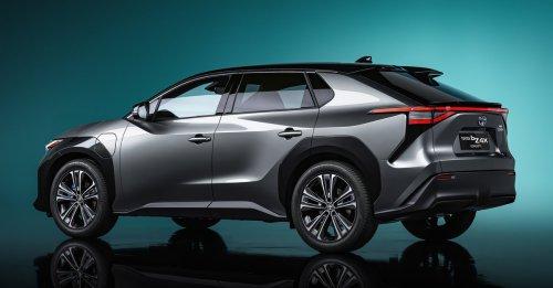 Erstes E-Auto von Toyota: Japaner wollen mit Garantie an die Spitze