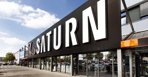 Saturn-Jubiläum: Diese Top-Angebote solltet ihr nicht verpassen
