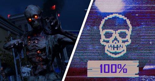 CoD: Warzone – Ihr dürft wieder als Zombie durch Verdansk wüten