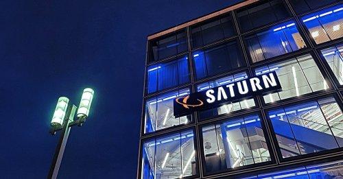 MediaMarkt und Saturn muss Filialen schließen: 1.000 Mitarbeiter werden entlassen