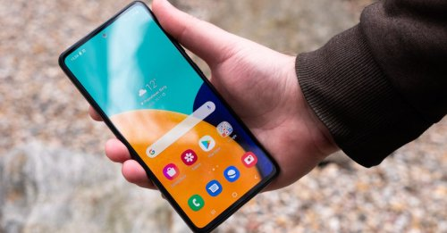Galaxy A52s: Samsungs neues Kassenschlager-Smartphone wird teurer