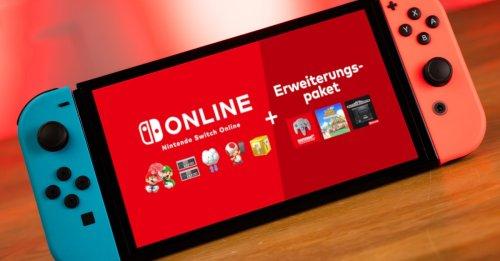 Nintendo Switch Online: Insiderin verrät Grund für die umstrittene Preiserhöhung