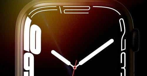 """Apple Watch 7: Mysteriöser """"Notfallhammer"""" auf Bildern zu sehen"""