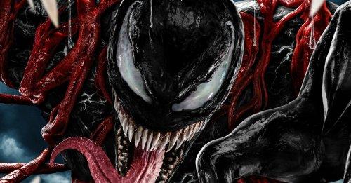 Venom vs. Carnage: Erster Trailer zeigt Kampf, auf den Marvel-Fans gewartet haben