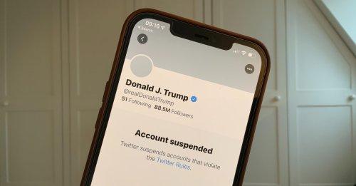 Konkurrenz für Facebook: Donald Trump kündigt eigene Plattform an